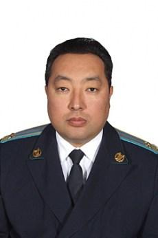 Прокурором Урджарского района стал Ержан Кошкин