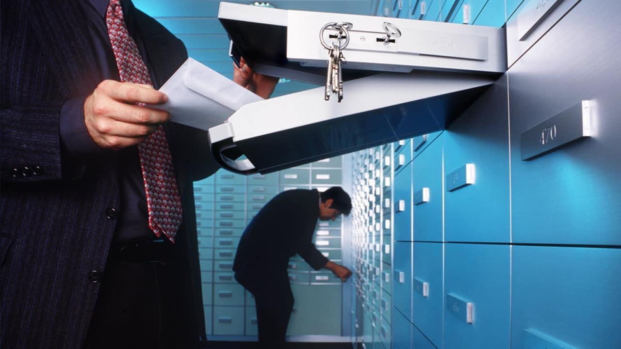 О доступе судебных исполнителей к банковской тайне
