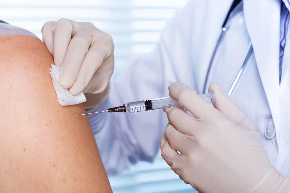 Мы говорим вакцинации – ДА!