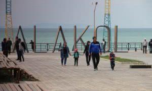 На благоустройство побережья Алаколя выделили более 5 млрд тенге