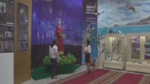 Экспонаты историко-краеведческого музея Урджарского района оцифруют