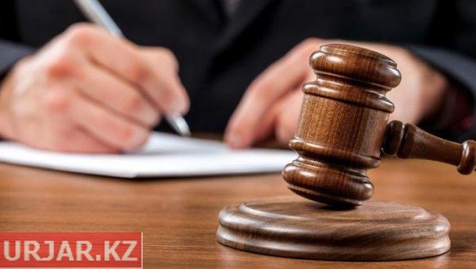 В Семее осужден военнослужащий за хищение бюджетных средств