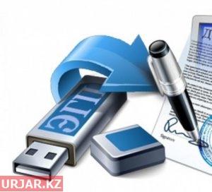 В Казахстане налоговые органы перестанут выдавать ЭЦП