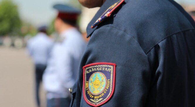 Мақаншыда «қинау» фактісі бойынша ауыл тұрғыны полиция қолынан қаза тапты (видео)