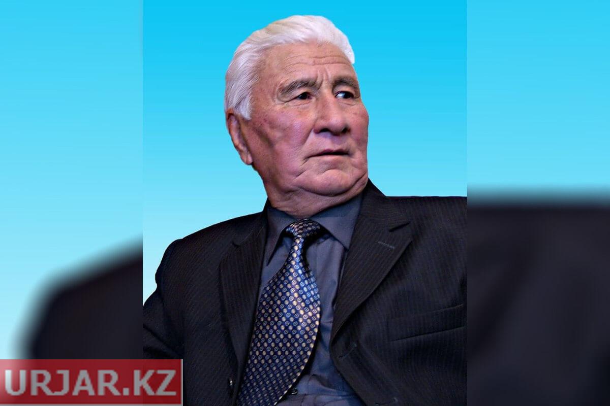 Жабайыл Бейсенов, ақын