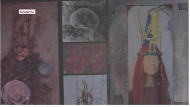 Образ Урджарской жрицы воссоздали специалисты по реставрации