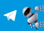 Создаем телеграм бот для бизнеса в Урджаре